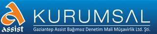 Gaziantep Assist Bağımsız Denetim Mali Müşavirlik Ltd. Şti.